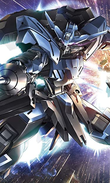 機動戦士ガンダム  iPhone/Androidスマホ壁紙(480×800)-1 - 『鉄血のオルフェンズ』ガンダムヴィダール