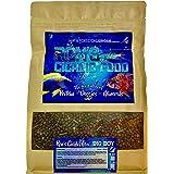 Ron's Big Boy Cichlid Food 3-6mm Pellets & Sticks | Enhances Color & Digestion | Less Waste, Cleaner Tank | Safe & Reliable |