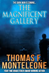 The Magnificent Gallery Kindle Edition