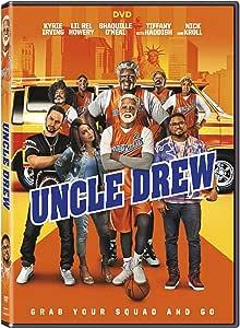 Uncle Drew [DVD]