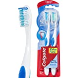 Colgate 360° Sensitive ProRelief Sensitive Teeth Pain Toothbrush Extra Soft, 2 Pack