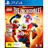 Lego Incredibles - PlayStation 4
