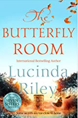 The Butterfly Room Kindle Edition