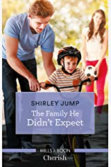 The Family He Didn't Expect (The Stone Gap Inn Book 1) Kindle Edition
