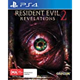 Resident Evil Revelations 2 - PlayStation 4