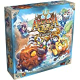 Fantasy Flight Games Current Edition Arcadia Quest Riders Board Game, Various