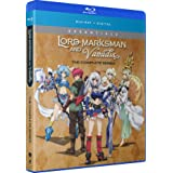 Lord Marksman and Vanadis: The Complete Series [Blu-ray]