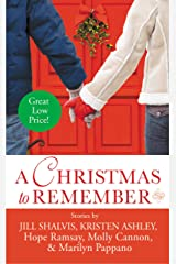 A Christmas to Remember (Chaos) Kindle Edition