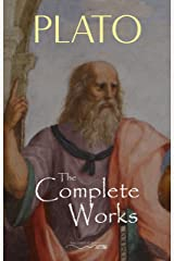 Plato: The Complete Works Kindle Edition