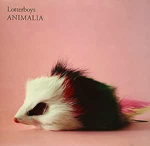 Animalia [12 inch Analog]