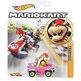 ホットウィール(Hot Wheels) マリオカート(MARIO KART) クッパ バッドワゴン GBG31
