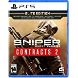 Sniper Ghost Warrior Contracts 2 for PlayStation 5