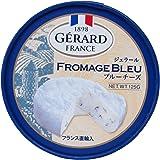 ジェラールセレクション ブルーチーズ 125g
