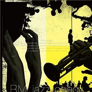 RM jazz legacy