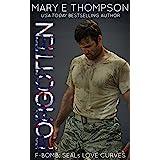 Forgotten (F-BOMB: SEALs Love Curves Book 2)