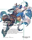 GRANBLUE FANTASY The Animation Season 2 4(完全生産限定版) [DVD]