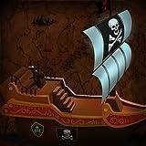 小さな海賊船:宝物ハンター&シーカー - 無料版