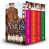 Game for Romance (Books 1-4 of the Tavonesi Series)