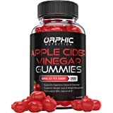 Apple Cider Vinegar Gummies - 1000mg - Formulated for Weight Loss, Energy Boost & Gut Health - Supports Digestion, Detox & Cl