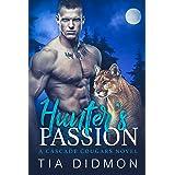 Hunter's Passion: Steamy Shifter Romance (Cascade Cougar Series Book 3)