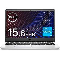 Dell ノートパソコン Inspiron 15 3501 ホワイト Win10/15.6FHD/Core i3-111…