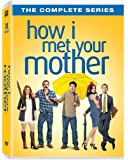 How I Met Your Mother: The Complete Series [DVD]