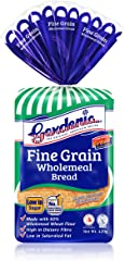 Gardenia Finegrain Wholemeal Bread, 420g