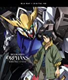 Mobile Suit Gundam: Iron-Blooded Orphans - Season One [Blu-ray]
