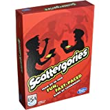 Hasbro Gaming Scattergories Board Game