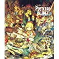 出水ぽすかアートブック 『POSTCARD PLANET』 (愛蔵版コミックス)