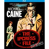 The Ipcress File [Blu-ray] [Special Edition]