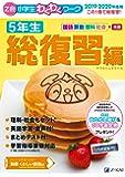 Z会小学生わくわくワーク 2019・2020年度用 5年生総復習編