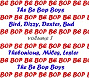 BeBop - Volume 1
