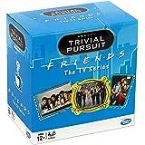 Trivial Pursuit 27342 Friends Quiz Game