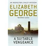 A Suitable Vengeance: An Inspector Lynley Novel: 4