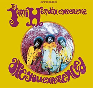 Are You Experienced (Bonus Dvd) (Dig)