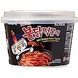 Samyang Hot Chicken Topokki Bowl, 185g