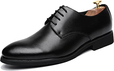 (ファッションABC) FashionABC ビジネスシューズ メンズ ウォーキング 紳士靴 外羽根 革靴