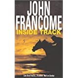 Inside Track: Blackmail and murder in an unputdownable racing thriller