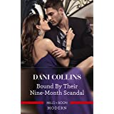 Bound by Their Nine-Month Scandal (One Night With Consequences Book 59)