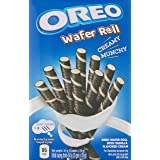 Oreo Vanilla Wafer Roll, 54g
