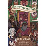 Live to Tell the Tale: Combat Tactics for Player Characters (Volume 2)