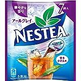ネスレ ネスティー ポーション アールグレイ 甘さひかえめ 7個 ×12袋