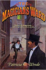 The Magician's Ward (Mairelon series Book 2) Kindle Edition