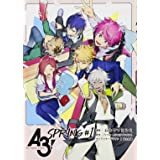 A3!  SPRING #1 (ZERO-SUMコミックス)