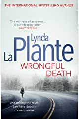 Wrongful Death Kindle Edition