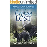 Orphan Lost (Sweet Town Clean Historical Western Romance Book 13)