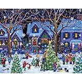 Christmas Cheer Advent Calendar (Countdown to Christmas)