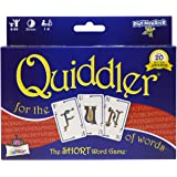 SET Enterprises Quiddler Card Game (5000)