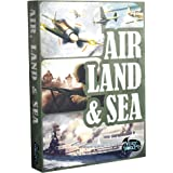 Arcane Wonders Air Land and Sea Board Game